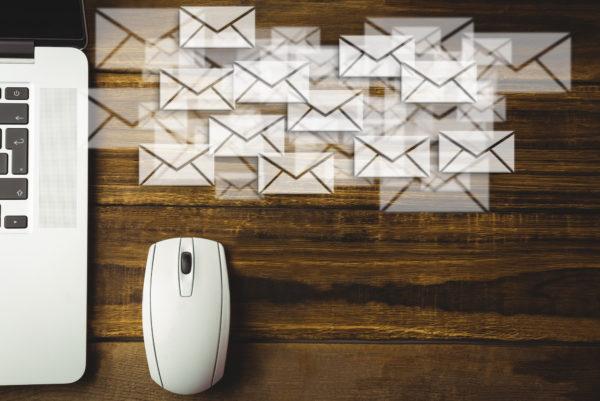 Greys Design Email Marketing
