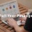 Greys Design Full Year WordPress Maintenance Plan