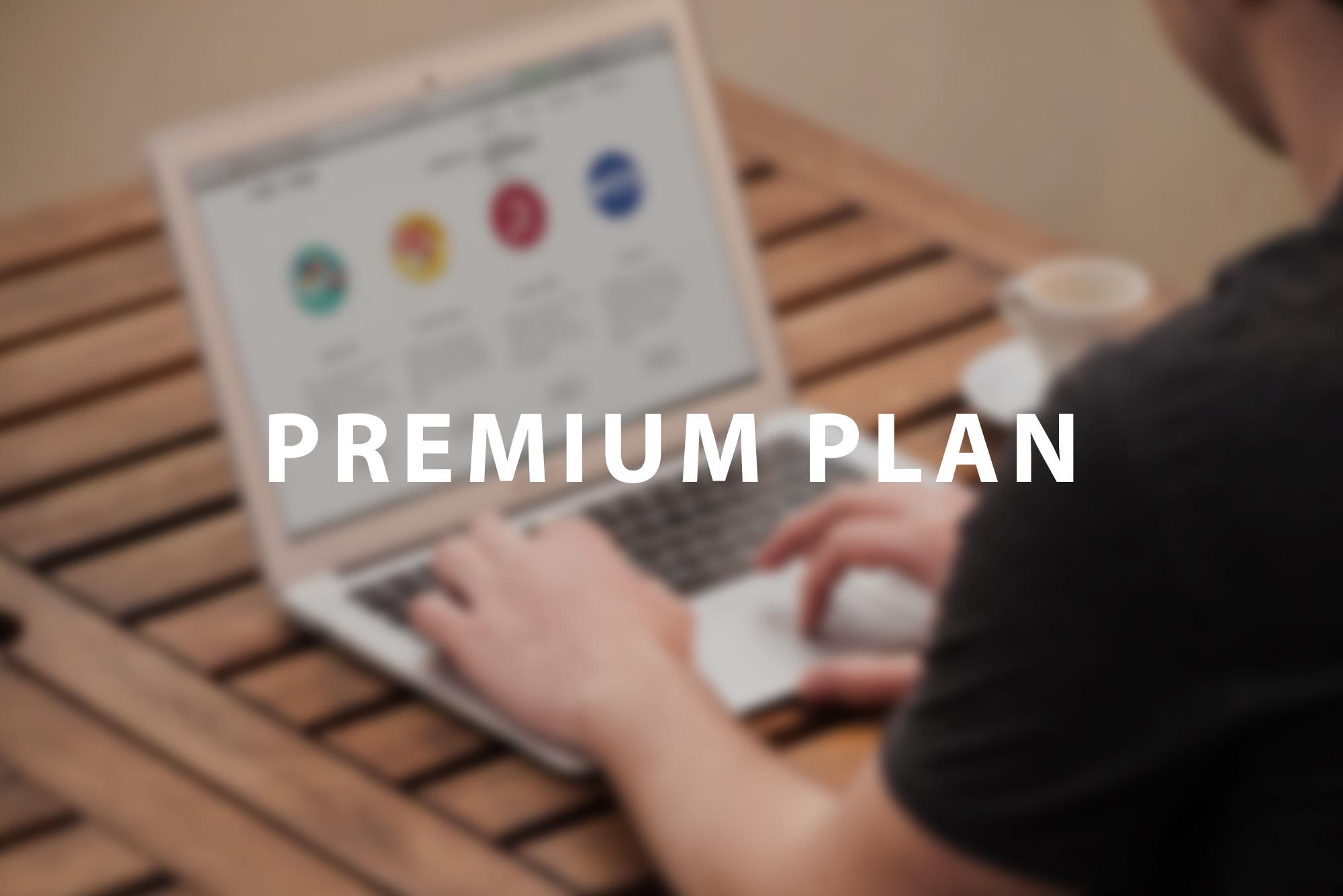 Greys Design Premium WordPress Maintenance Plan